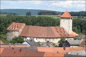 © Burg Dagestein
