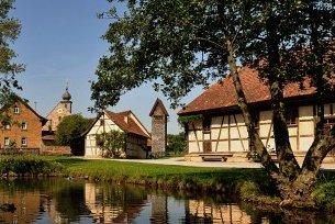 © Freilandmuseum Fladungen