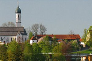 © Gemeinde Gaißach