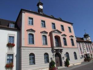 Rathaus Treuchtlingen