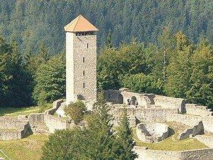 Foto: Burgruine Altnussberg e.V.