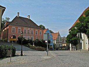 © Schlaier, Wikimedia