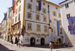 © Glasmuseum Passau