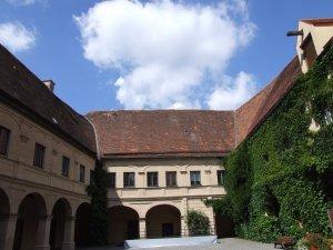 Heimatmuseum im Wittelsbacher Schloss