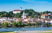 Vilshofen, Niederbayern