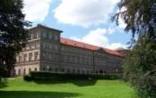© Schloss Burgbarnbach