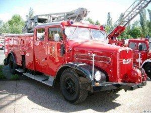 © Feuerwehrmuseum Nürnberg