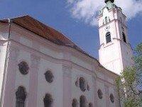 Frauenkirche Günzburg