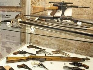 Kriminalmuseum Fürth