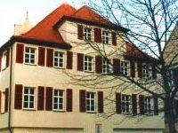 Markgrafenmuseum Ansbach