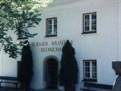 © Römermuseum Bedaium