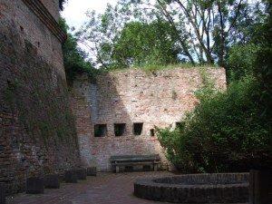 Stadtbefestigung Augsburg