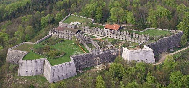 Festung Rothenberg von oben - pegasus2 - Wikimedia