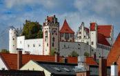 Das Hohe Schloss Füssen