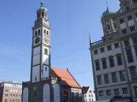 Perlachturm Augsburg