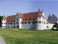 © Schloss Grünau