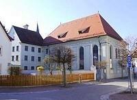 Synagoge Ichenhausen