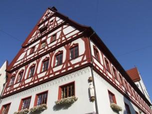 Tanzhaus Nördlingen