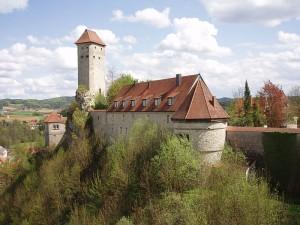 Burg Veldenstein - Wikimedia
