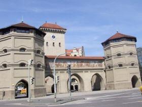 Isartor München