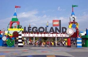 © Legoland® Deutschland
