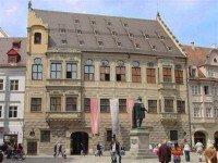 © Maximilianmuseum Augsburg