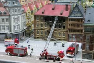 Copyright: Miniaturland München
