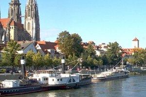 © Schifffahrtsmuseum Regensburg