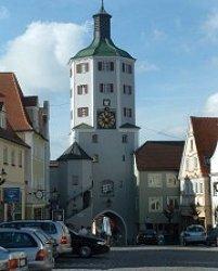 Stadtturm Günzburg