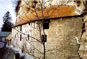 © Burg Stein