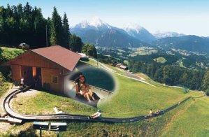 © Alpengasthof Hochlenzer