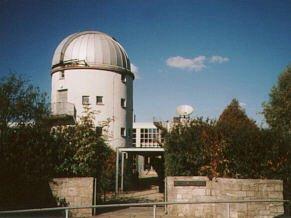 Foto: Sternvolkswarte Würzburg e.V.