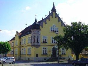 Rathaus von Bogen - Zebra848 - Wikimedia