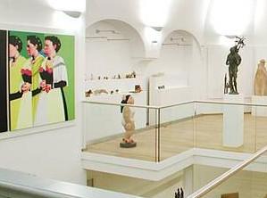 © Oberammergau Museum