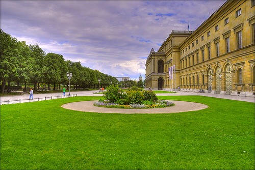 Bildrechte: Flickr Am Finanzgarten Thomas Münter CC BY 2.0 Bestimmte Rechte vorbehalten