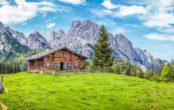Erholungsurlaub in Bayern