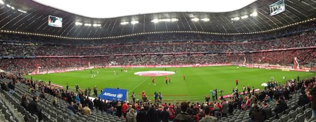 Bayern Derby
