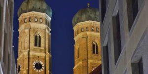 Jugendreisen Bayern