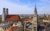 Wachstum München