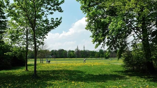 Parks München