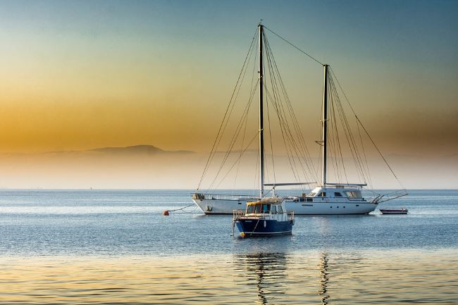 Yachturlaub