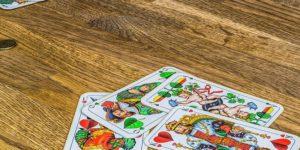 Schafkopf Karten