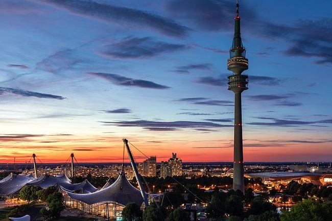 JGA Wochenende München