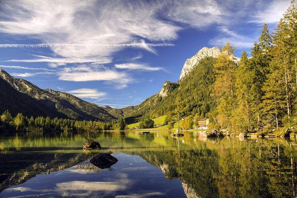 Reiseziele Bayern