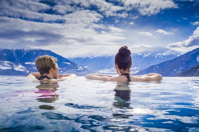 Wellnessurlaub auf bayerische Art
