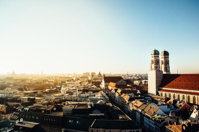 Startup Deutschland