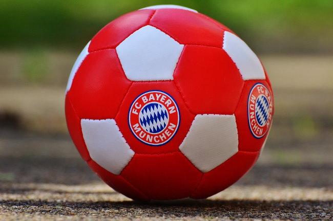 Fanshop Bayern München
