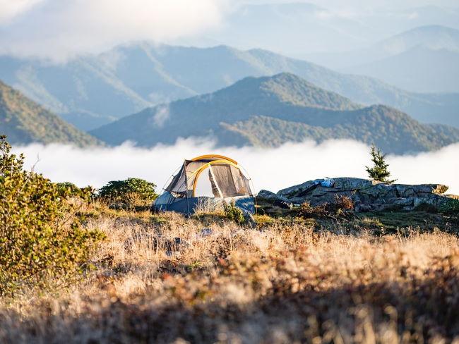 Camping Bayern