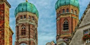 Gemälde München