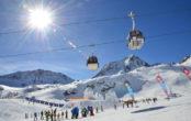 Skiurlaub Oberbayern